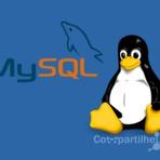 Linux - Como Importar e Exportar com MySQL no Linux