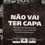 Cinema - Meia Hora: documentário sobre o jornal estreia no Festival do Rio