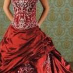 Vestidos de noivas coloridos