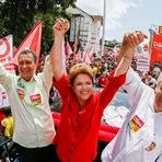 Dilma defende política do salário mínimo