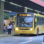 Mantidas restrições nos horários do transporte coletivo em Blumenau