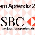 Vagas - JOVEM APRENDIZ HSBC 2014/2015- INSCRIÇÕES