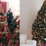 Vários tipos de guirlanda para você enfeitar sua árvore de natal, confira aqui as dicas