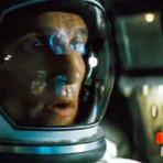 Cinema - Interestelar, 2014. Trailer 4 legendado. Ficção Científica de Christopher Nolan com Matthew McConaughey e Anne Hathaway.