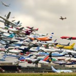O Número de Acidentes Aéreos vem Aumentando ou Diminuindo?