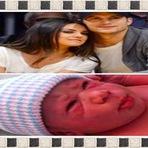 Celebridades - Nasce em Los Angeles a primeira filha do ator Ashton Kutcher