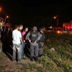 Violência - Homem morre atropelado por trem na Zona Oeste de Natal
