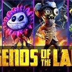 Conheça Legends of the Lawn, a atualização para Plants vs Zombies: Garden Warfare