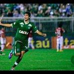 Futebol - Os gols de Chapecoense 5 x 0 Internacional – Brasileirão 2014  Série A – 09/10/2014