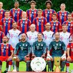 Futebol - Ninguém consegue parar o Bayern de Munique na Bundesliga