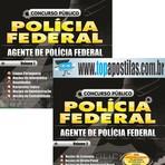 Apostila Polícia Federal 2014 - Agente de Polícia Federal[+DVD Grátis]