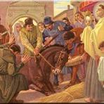 Santo Antonio e a Mula