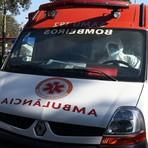Africano com suspeita de ebola em Cascavel Pr foi transferido para o Rio de Janeiro