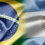 Futebol - Superclássico marca centenário da rivalidade Brasil x Argentina