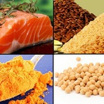 Alimentos Funcionais que Ajudam a Reduzir os Riscos de Câncer de Mama