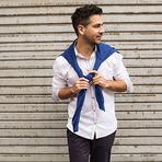 Inspirações de roupas masculinas para primavera!
