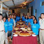 Meio ambiente - Instituto CENIBRA firma parceria com Associação de Ipatinga