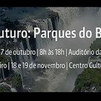 Parques brasileiros entraram na pauta do turismo