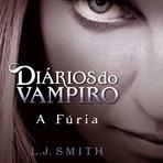 Diários do Vampiro 3 - A Fúria