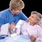 Cuidador de idosos – Profissão