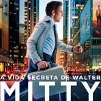 """Cinema - Dica do Dia, comédia """"A Vida Secreta de Walter Mitty"""", sensacional"""