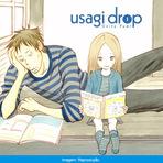 Entretenimento - Usagi Drop – Primeiras Impressões