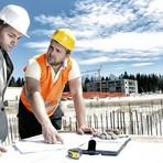 Empregos - Engenharia Civil no Brasil, um futuro promissor
