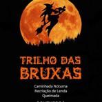 Halloween no Gerês – Trilho das Bruxas