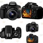 Blogosfera - Wishlist: câmera Canon e computador LG  confira minha lista wishlist