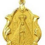Medalha de Nossa Senhora Aparecida