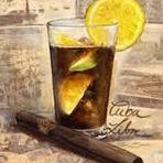 Cuba Libre | Bebida Feita à Base de Rum