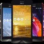 Portáteis - Conheça o ASUS Zenfone, seu novo smartphone
