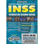 Apostila Digital Concurso INSS - Técnico do Seguro Social