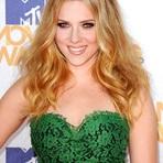 Atriz Scarlett Johansson Vai Protagonizar Minissérie na TV
