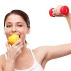 Como manter a forma e a saúde depois de emagrecer