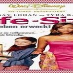 Cinema - Filme A Boneca Que Virou Gente com Lindsay Lohan - Dublado