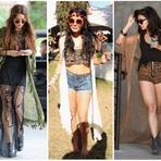 O estilo da Vanessa Hudgens