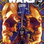 Star Wars Legends – Primeiras Impressões