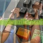 Política - Eleições: Brasil Permite Votos de Presos em Todas Eleições Obrigatórias