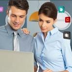 Cansado de negócios passageiros ou temporários? Construa seus negócios no melhor e mais sólido mercado do mundo!