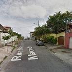 Homem é executado a tiros ao abrir porta da casa da namorada no bairro Céu Azul em BH