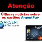 Argent Global Network últimas notícias sobre a empresa AGN