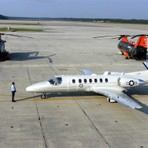 Espaço - Aeronave Cessna Citation Encore