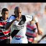 Futebol - Os gols de Ponte Preta 1 x 1 Santa Cruz – Brasileirão 2014  Série B – 11/10/2014