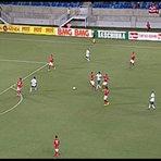 Futebol - Os gols de América-RN 2 x 2 Sampaio Corrêa – Brasileirão 2014  Série B – 11/10/2014