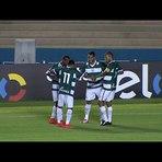 Futebol - Os gols de Goias 3 x 0 Coritiba Brasileirão Seire A – 11/10/2014