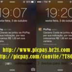 Utilidade Pública - Ganhe R$1 de cada amigo que testar app grátis