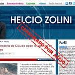 Blog é censurado após denunciar que aeroporto de tio de Aécio foi usado para tráfico de drogas