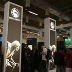 BGS 2014: Mortal Kombat X se renova com variantes de estilos de luta dos personagens
