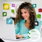 Conheça a melhor solução para garantir presença e resultados na internet.